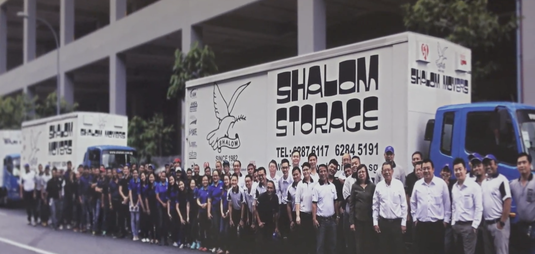 ShalomGroup Photo