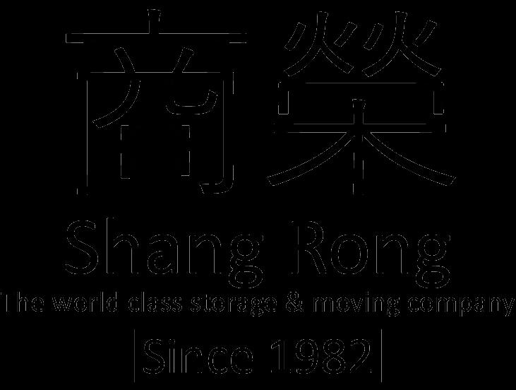 Shangrong Chinese Logo